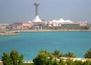 Отряд китайских военных кораблей впервые прибыл в ОАЭ