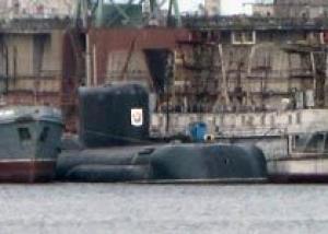 На секретной подлодке ВМФ началась очередная модернизация