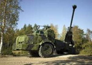 Норвегия и Швеция заказали 48 артиллерийских установок