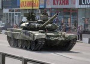 До 2025 года Т-90 останеться основным танком сухопутных войск России
