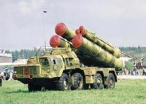 Россия завершила поставку Китаю 15 дивизионов 3РС С-300ПМУ-2 `Фаворит`