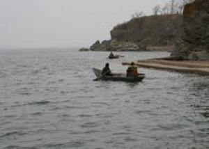 Южнокорейские военные нашли свой затонувший у границы с КНДР корабль