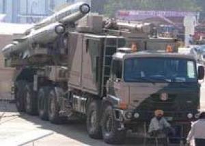 Власти разрешили ВВС Индии принять на вооружение ракеты `БраМос`