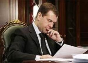 Дмитрий Медведев запретил закупки оружия из КНДР