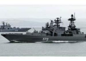ВМФ России и ВМС Греции в этом году проведут совместные учения