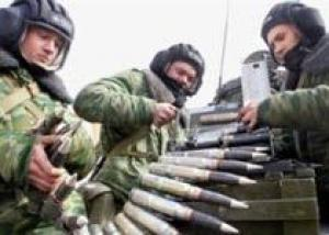 На Северный Кавказ будут отправлять призывников