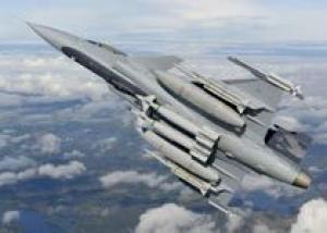 Индия дала шведам второй шанс в тендере ВВС