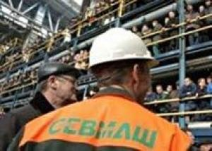 `Севмаш` перейдет на крупноблочный метод строительства кораблей