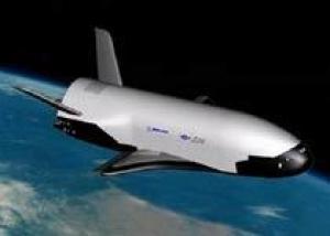 ВВС США начали подготовку к первому полету орбитального самолета