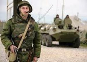 Заключено соглашение о военной базе России в Южной Осетии