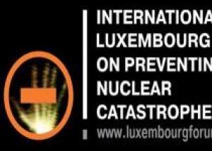 Члены Люксембургского форума обсудят в Вене ядерное нераспространение