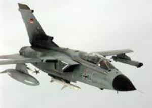 EADS модернизирует немецкие истребители Tornado