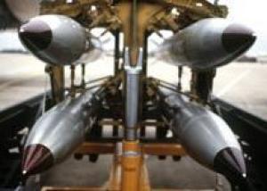 Истребитель F-35 сможет нести ядерное оружие