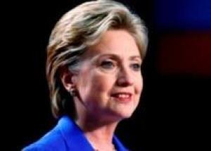Хиллари Клинтон: США хотели бы сотрудничать с Россией в области ПРО