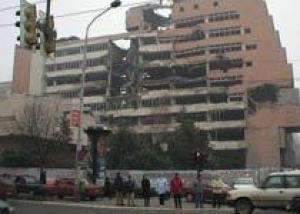 Очищение Сербии от урана после бомбардировок было неправильным