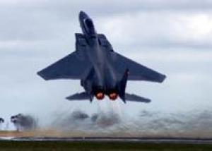 ВВС США превратят истребители F-15 в самолеты РЭБ