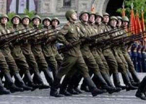 Предстоящий парад на Красной площади не имеет аналогов в истории