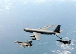 ВВС США испытали систему распознавания самолетов для заправщиков