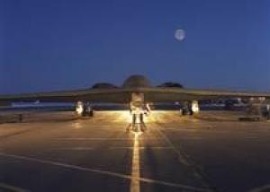 Бомбардировщики B-2 получат новые радары
