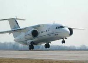 ГТК `Россия` получила в лизинг 3-й самолет Ан-148
