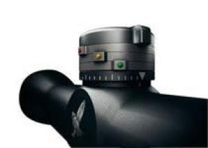 Две новые модели прицела Z6 c механизмом ввода дальностей