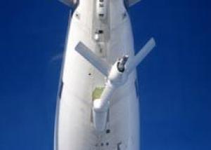 EADS назвала дату подачи заявки на тендер ВВС США