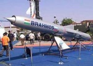 Индия подготовила ракету `БраМос` к испытаниям на подлодке