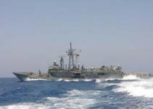 США продадут Пакистану фрегат, вооруженный крылатыми ракетами