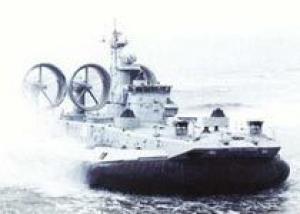 Идут переговоры с Китаем по продаже кораблей на воздушной подушке