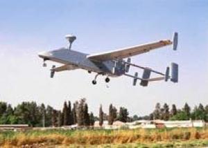 Россия займется совместным с Израилем производством беспилотников