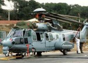 Малайзия купит дюжину вертолетов Eurocopter