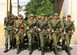 Российскую армию ждут серьезные изменения