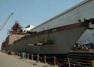 ВМС Индии получат 16 фрегатов-невидимок