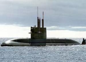 Завершены государственные испытания подводной лодки 4-ого поколения `Санкт-Петербург` для ВМС России