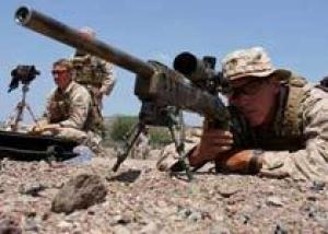 Морская пехота США создаст снайперскую винтовку XXI века