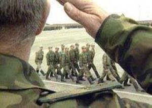 В российской армии будут созданы оперативно-стратегические командования