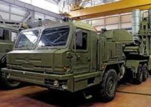 Производство дальних ракет для С-400 начнется в 2010 году
