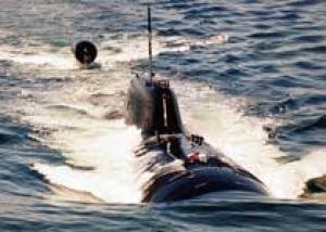 Испытания атомной подлодки `Нерпа` завершаются, сообщил глава ОСК