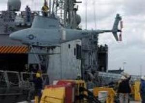 `Нортроп` предлагает модифицировать вертолеты `Белл-407` в беспилотный вариант `Файр-X`