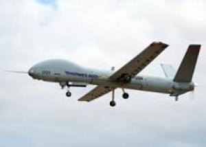 Израиль заказал новую версию беспилотника Hermes