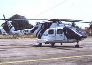 Береговая охрана Индии купит 14 патрульных вертолетов
