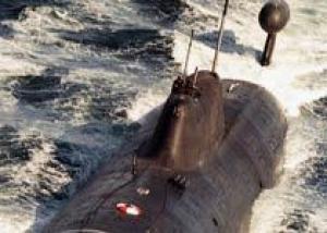 Две АПЛ проекта `Акула` останутся в составе ВМФ России до 2019 года