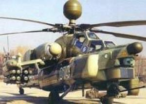 Россия создаст боевой вертолет пятого поколения