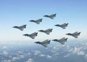Eurofighter предложила Румынии рабочие места в обмен на отказ от F-16