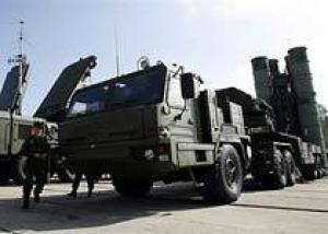 Новую зенитную ракетную систему создадут на базе `Триумфа`