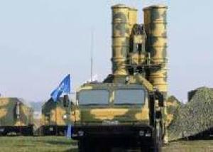 Зенитный ракетный комплекс С-500 будет создан на базе предшественника