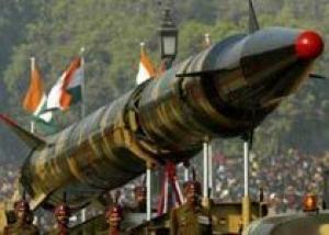 Индия возобновила испытания баллистической ракеты Agni-II