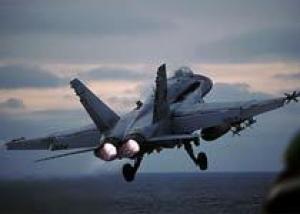 ВМС США нашли способ преодолеть дефицит истребителей