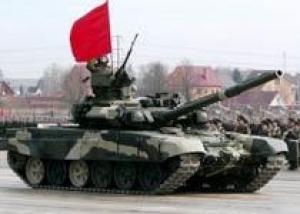 К 2015 году треть вооружения будет современным