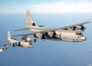 Кувейт получит американские самолеты-заправщики